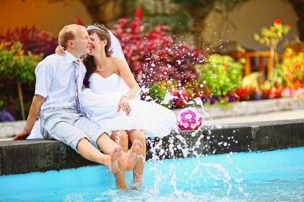 У Рівному 90 пар наречених організували собі «Шлюб за добу»