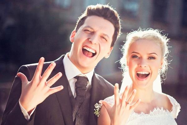 Мешканці Рівненщини  можуть подавати заяви на шлюб онлайн