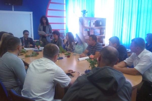 Рівненські учасники АТО відтепер знавці іноземної мови