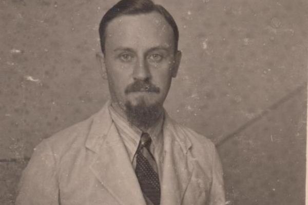 До історії медицини Рівненщини. Борис Квашенко – лікар від Бога