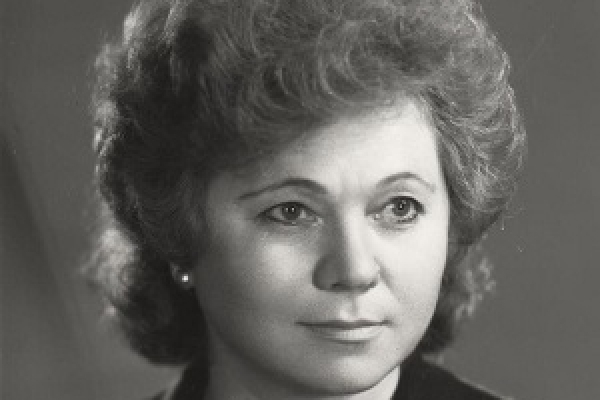 Лариса Чайка