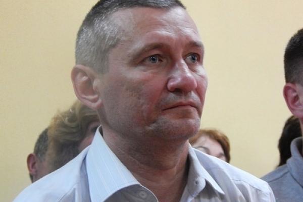 Роман Шустик під домашнім арештом. Громадськість висловлює йому підтримку