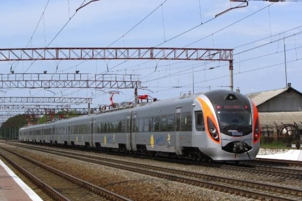 Невдовзі буде прямий потяг з Рівного до польського Холма