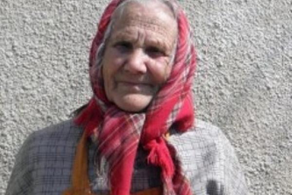 Уродженка Здолбунівщини, яку катували кагебісти, готова у свої 82 боротись з окупантами