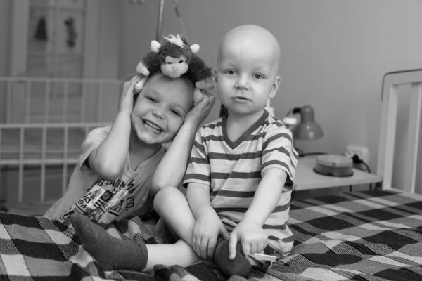 Дитячий хоспіс, дитяче паліативне відділення. Чому це необхідне у Рівному?