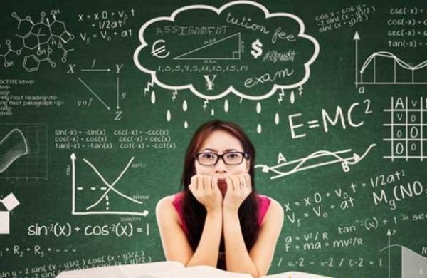 Майже половина випускників Рівненщини ЗНО з математики зігнорували