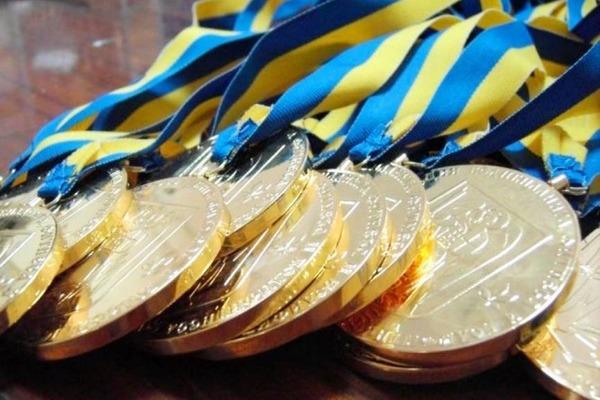 Президентські стипендії отримають 5 спортсменів з Рівненщини