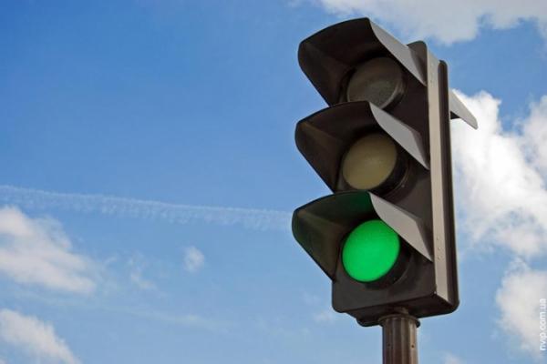 У Рівному хочуть впровадити систему розумного керування світлофорами під назвою