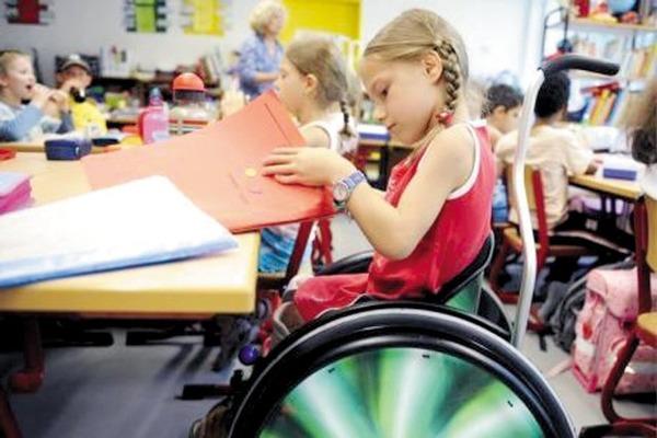Інвалідність – не перешкода. У школах Рівненщини впроваджують інклюзію