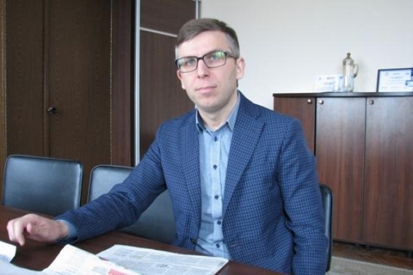 Богдан Сологуб: «Не треба боятися довіряти громадам. Дати максимум і повноважень, і коштів»