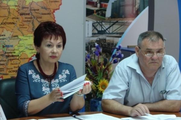 Рівненські письменники отримають фінансову підтримку