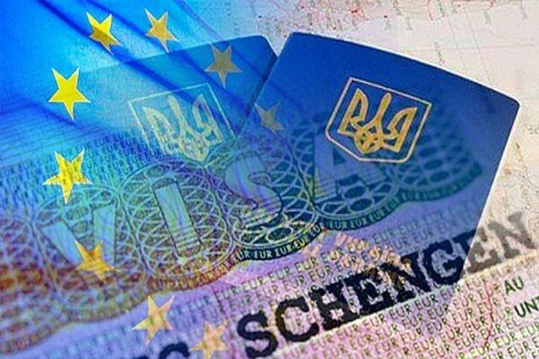 На Рівненщині триває ажіотаж із закордонними паспортами