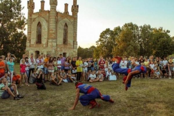 На Острожчині відбудеться фестиваль «Новомалинська Любава»