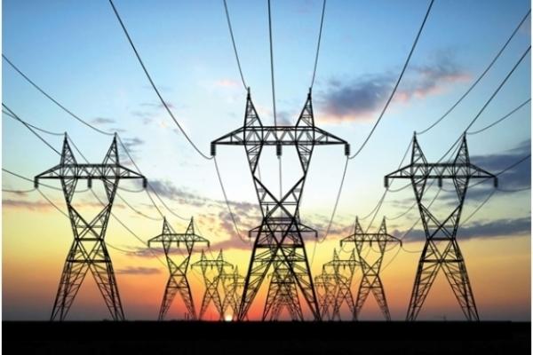 Україна більше не постачатиме електроенергію на окупований Донбас