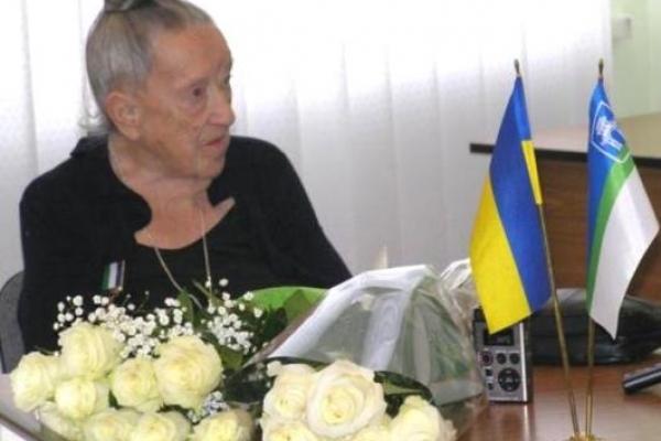 Донька Георгія Косміаді усе майно заповіла  Рівненському краєзнавчому музею