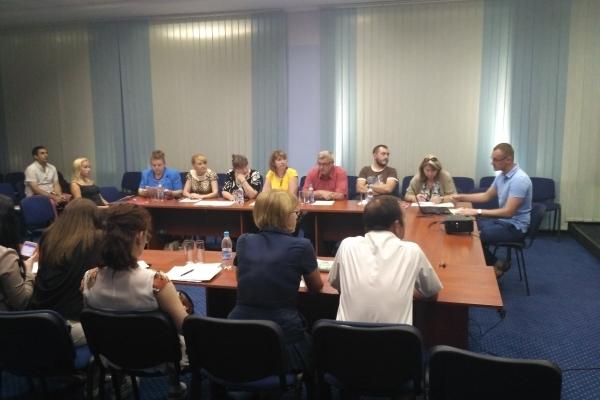 Політсили на Рівненщині будуть дотримуватися гендерного паритету