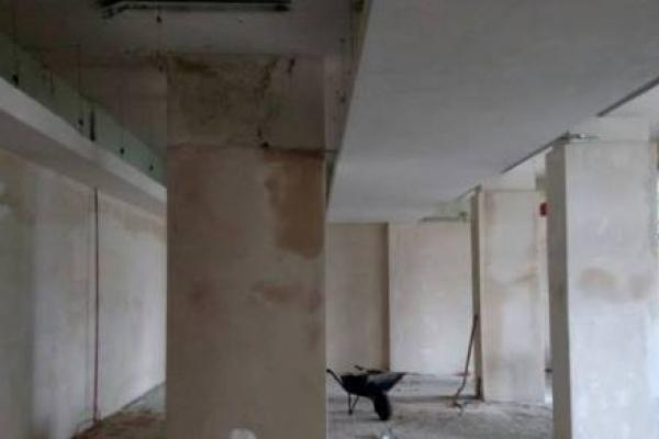 В Рівненській області будують ще два сучасних ЦНАПи