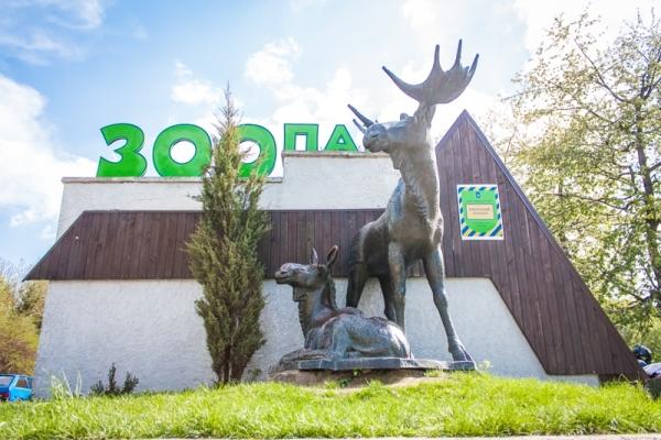 Рівненський зоопарк відзначає 35 років