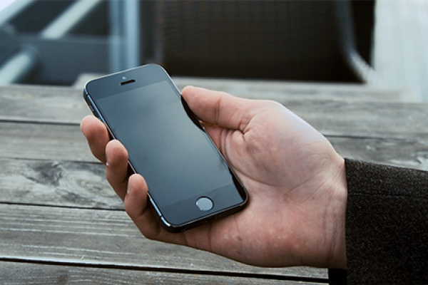 За викрадений iPhone вимагали викуп. Зловмисника піймали
