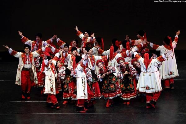 До Рівного їдуть козаки з Торонто (Відео)