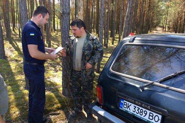 Рівненські рятувальники проводять рейдові перевірки