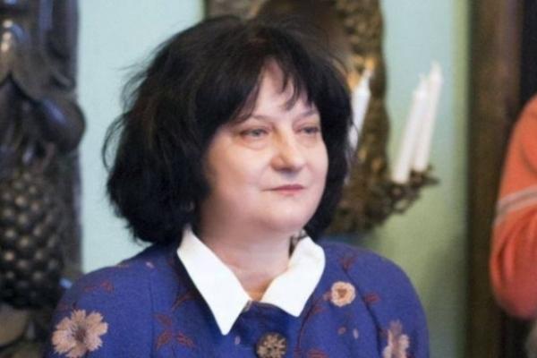 Лариса Возницька: «Не мене обшукували, а Возницького – Героя України»