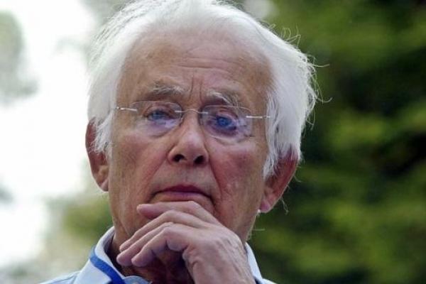 Французький фізик, Нобелівський лауреат родом з Рівненського Полісся