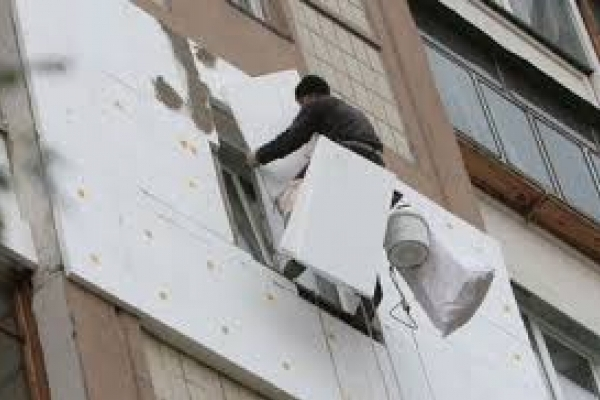 На Рівненщині майже 4300 громадян отримали фінансову допомогу на утеплення