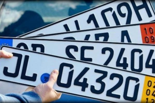 Водіям транспортних засобів з іноземною реєстрацією загрожують штрафи