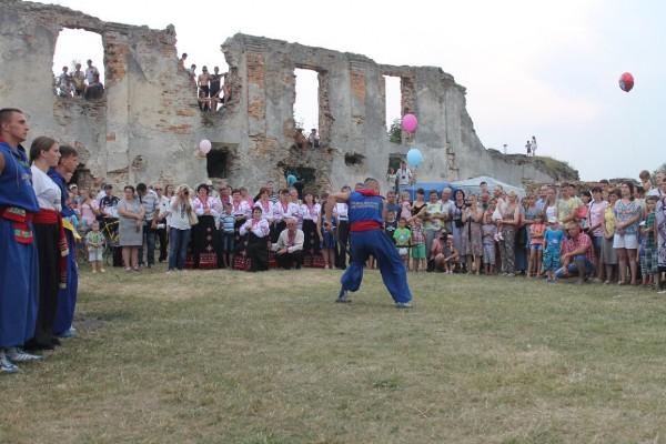 Етнофестиваль у Новомалині відбувся на славу