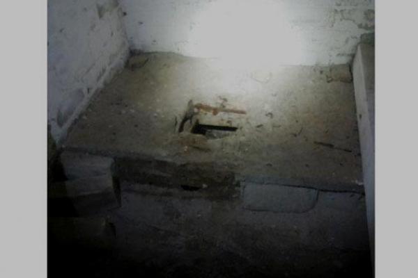 Породілля, яка викинула дитину в туалет, виявилась громадянкою Росії