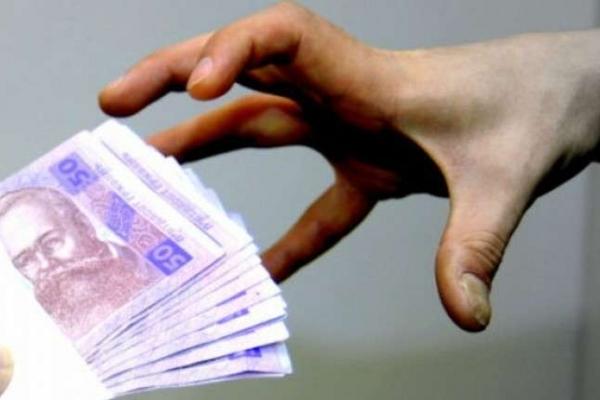 На Рівненщині шахраї збагатилися на 22 тисячі гривень