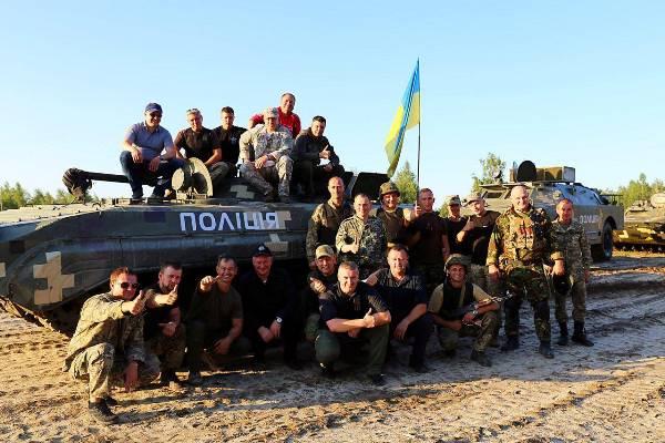Відновлену на Рівненщині військову техніку застосують проти агресора в зоні АТО (Фото, відео)