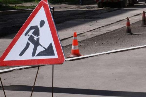 Жителі Рівного просять відремонтувати вулицю Лесі Українки