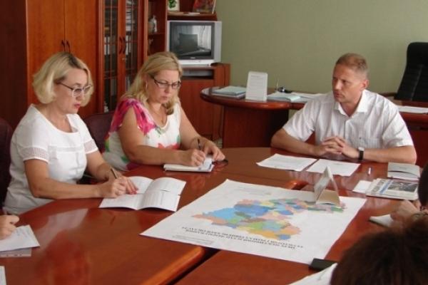 Антирейдерський аграрний штаб створили на Рівненщині