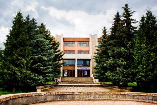 Рівненська обласна універсальна наукова бібліотека запрошує на ряд заходів (Анонс)