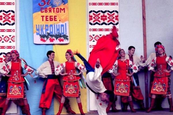"""Віктор Марущак: «Повірте, коли поза нами захоплено шепочуть: """"Ukrainіаns! Ukrainіаns!"""" – це так підносить!»"""