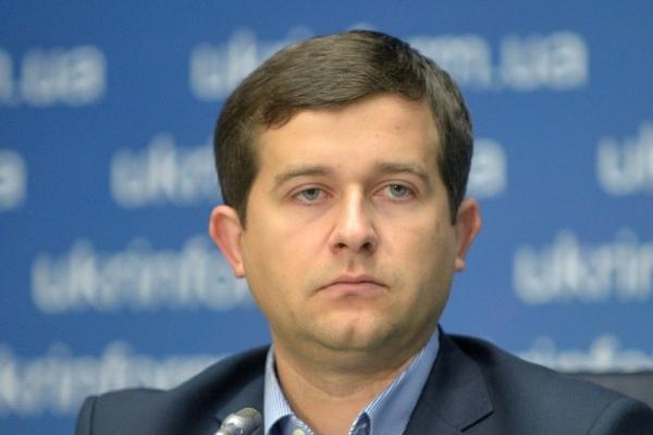 На Рівненщині радник міністра юстиції рятуватиме аграріїв
