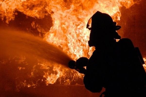 За добу на Рівненщині сталося 14 пожеж