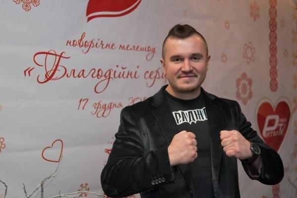 Тарас Максименко: «Розкопки тимчасові, а любов до Рівного - вічна» (Відео)
