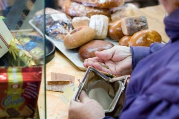Рівняни стали харчуватися на 10,5% дорожче