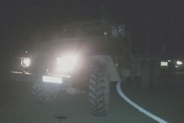На автодорозі «Київ-Чоп» вночі знову смертельна ДТП (Фото)