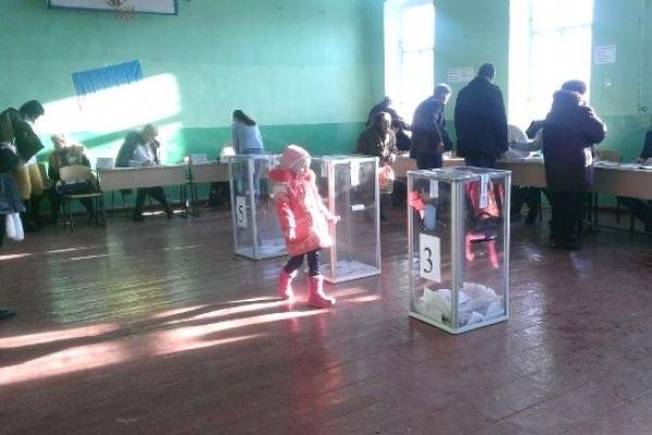 На Рівненщині восени відбудуться перші вибори у п'яти ОТГ