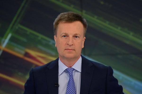 Наливайченко розкрив деталі візиту керівника Пентагону в Україну і пояснив приїзд Путіна до Криму