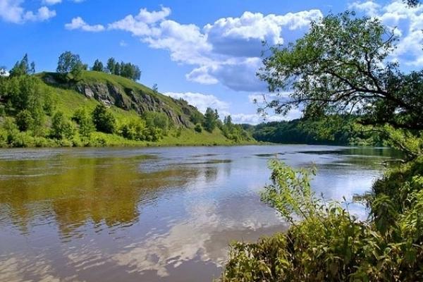 На Рівненщині розвиватимуть активний екологічний туризм