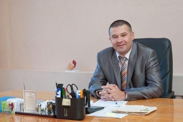Іван Зима отримав звання «Заслуженого лікаря України»