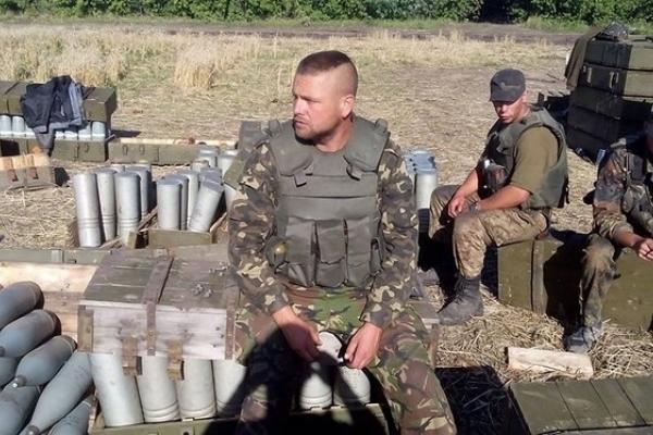 У Березнівському районному суді розглядали справу за позовом атовця Андрія Усача