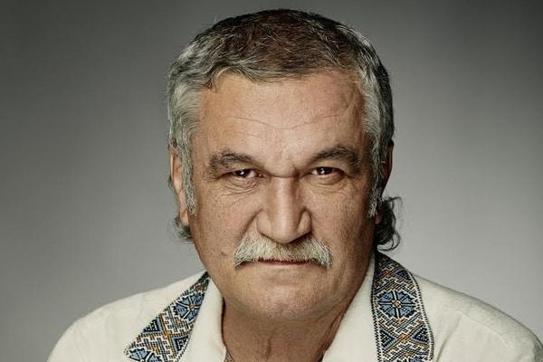 У Рівному на День міста Василь Шкляр презентує новий роман