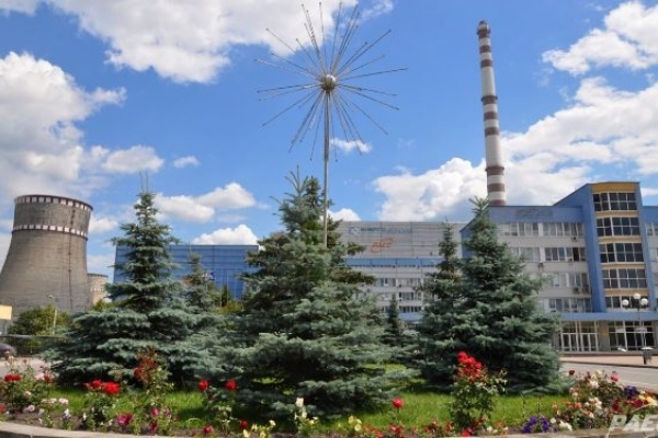 На Рівненській АЕС енергоблок №4 після ремонту пропрацював чотири дні