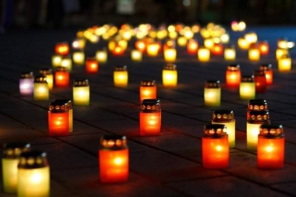 Треті роковини: у Рівному відбудеться пам'ятний молебень за загиблими в «Іловайському котлі»